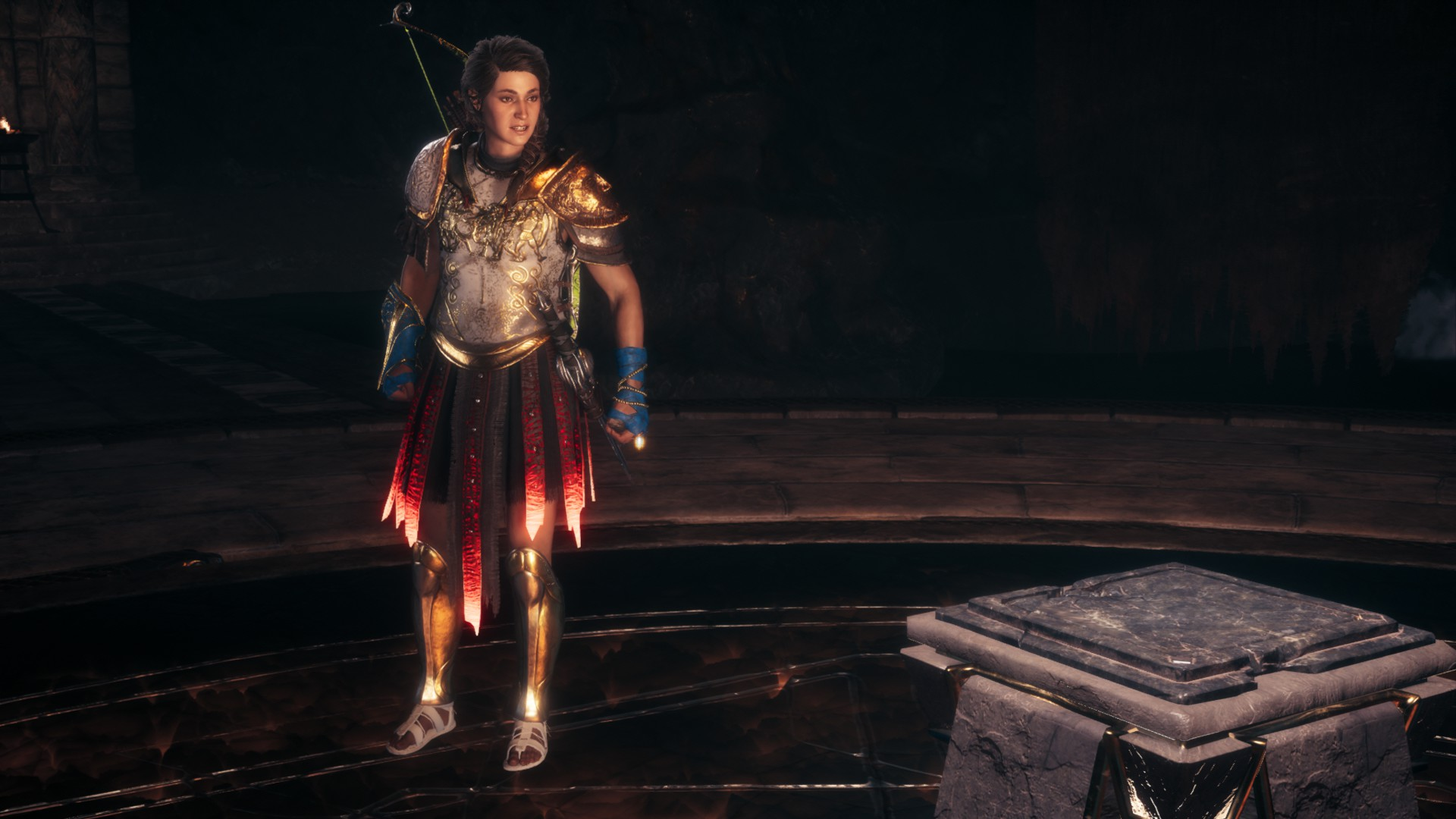 Assassin's Creed Odyssey - Assassin's Creed: Odyssey
