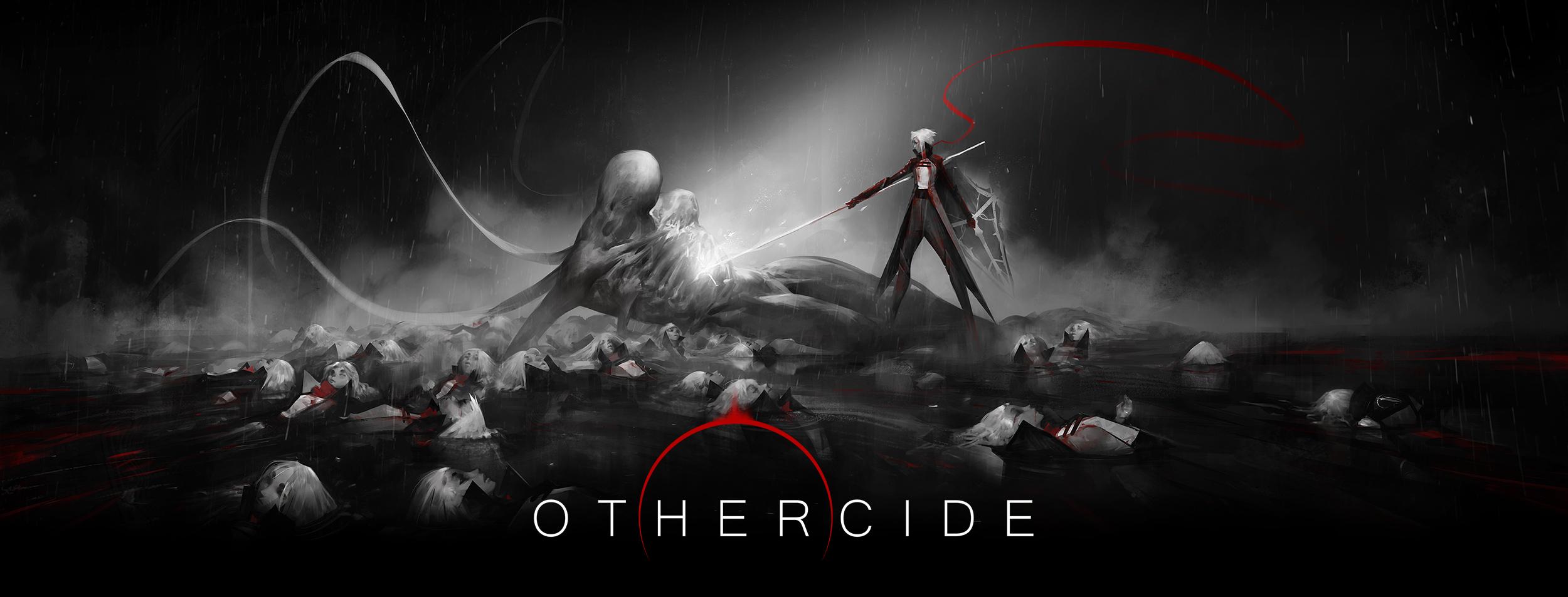 Конфронтация - Othercide