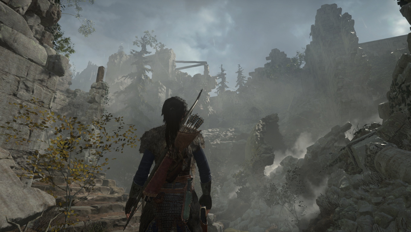 Rise of the Tomb Raider v1.0 build 767.2_64 27.02.2019 19_21_53.png - Rise of the Tomb Raider