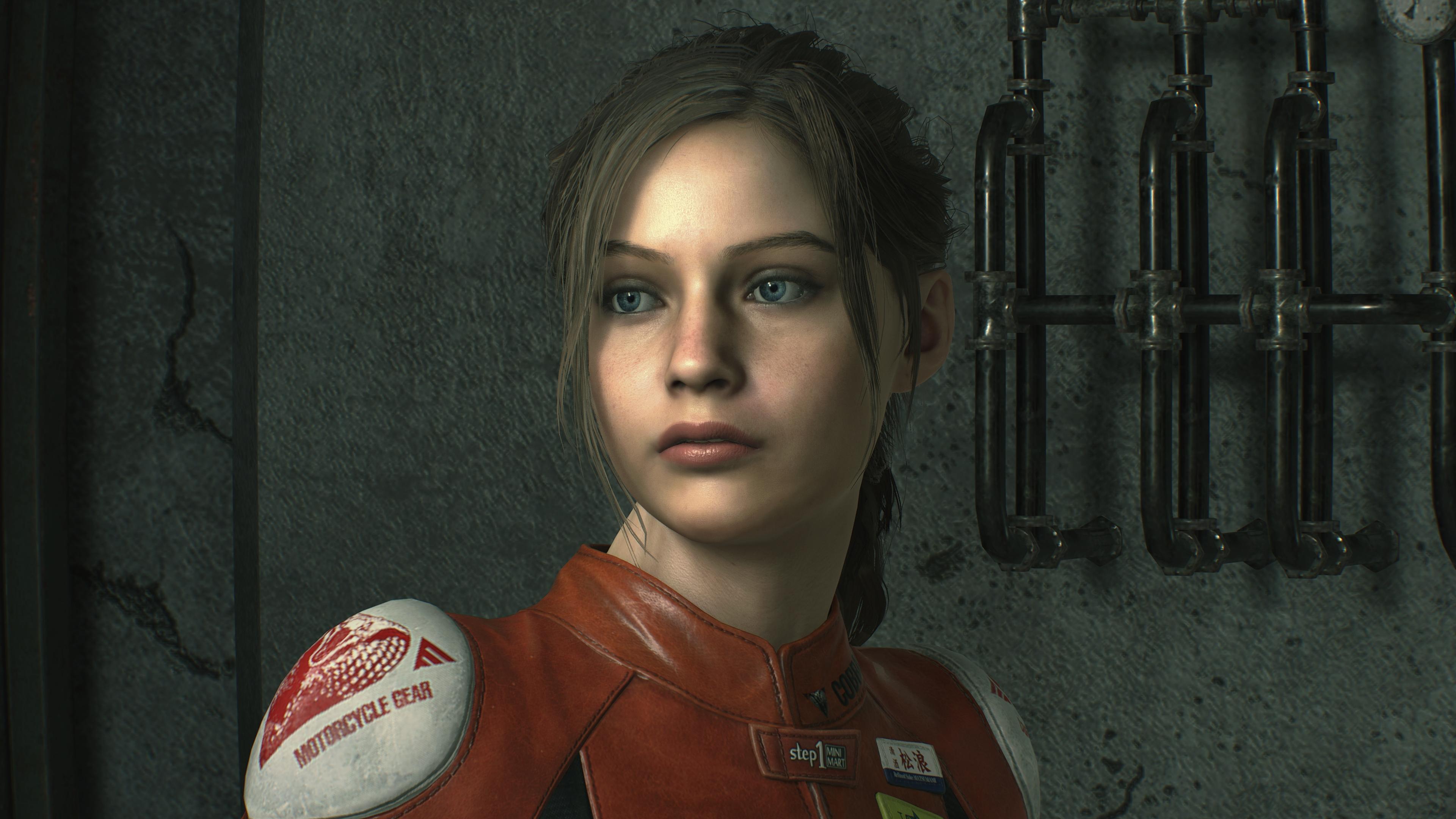 Resident Evil 2  biohazard Re2 Screenshot 2019.01.30 - 04.57.13.jpg - Resident Evil 2