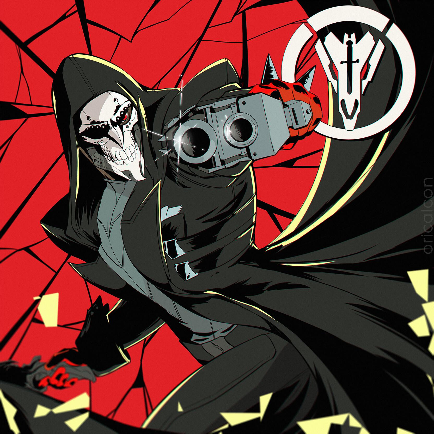 Reaper-(Overwatch)-Overwatch-Blizzard-фэндомы-5064107.jpeg - Overwatch