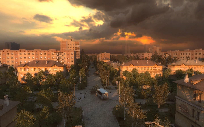 uhjbgf.jpg - S.T.A.L.K.E.R.: Call of Pripyat