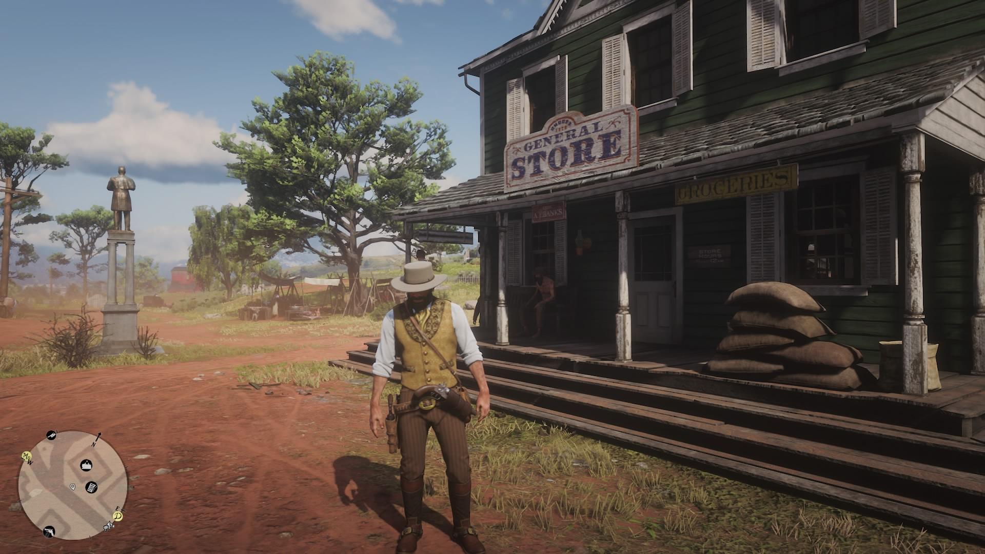 Red Dead Redemption 2_20190314132152.jpg - Red Dead Redemption 2