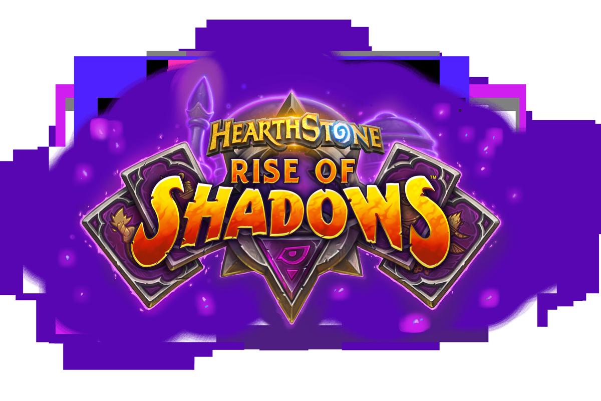 Логотип - Hearthstone