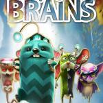 Tiny Brains Обложка