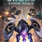 Drone Strike Force Обложка