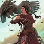 Assassin's Creed: Odyssey by DanuskoC