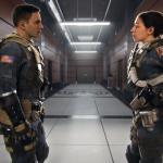 Call of Duty: Infinite Warfare Call of Duty: Infinite Warfar скриншот на ультра графике