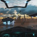 Call of Duty: Infinite Warfare Call of Duty: Infinite Warfar скриншот на ультра графике