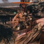 Sekiro: Shadows Die Twice Максимальные настройки графики