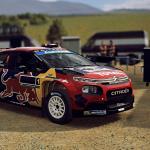 DiRT Rally 2.0 Mod Citroen C3 WRC 2019 livery for DiRT Rally 2.jpg