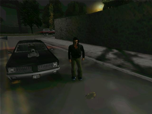 Новый ГГ и текстура Diablo STallion.JPG - Grand Theft Auto 3