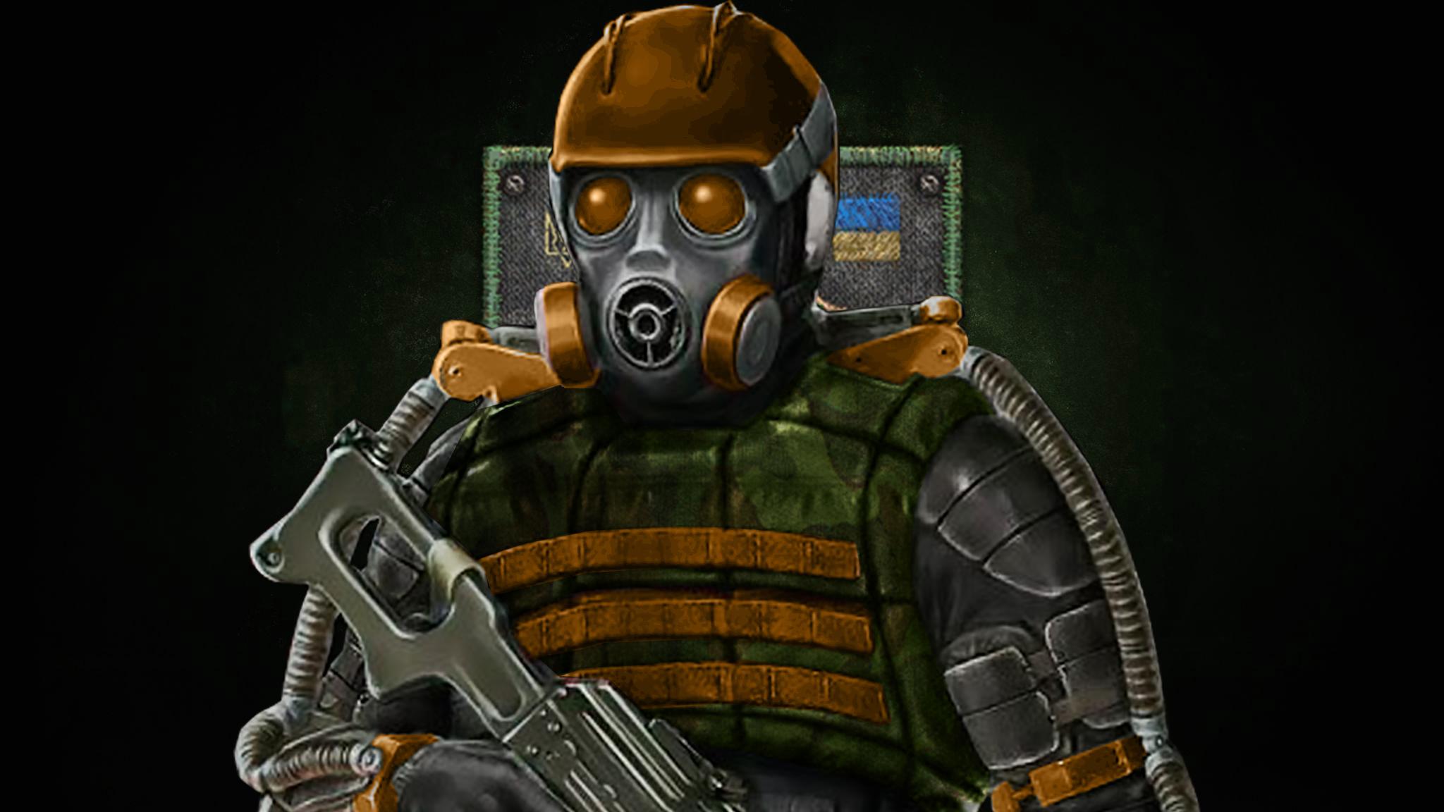 Для аватарок / обоев - S.T.A.L.K.E.R.: Shadow of Chernobyl