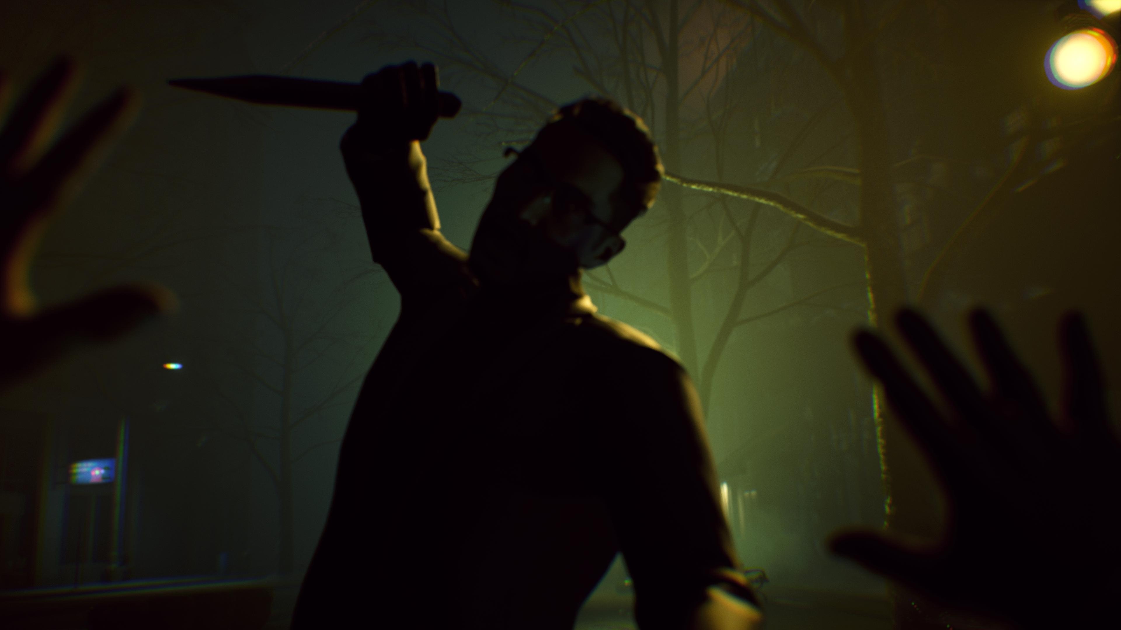 Геймплей - Vampire: The Masquerade - Bloodlines 2 4K