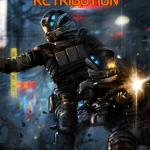 Blacklight: Retribution Обложка