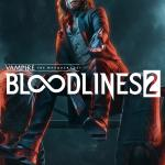 Vampire: The Masquerade - Bloodlines 2 Обложка