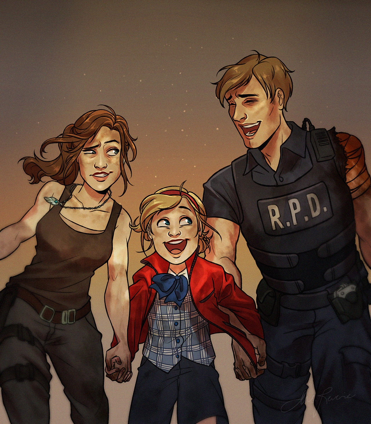 iFS9l-EPnSA.jpg - Resident Evil 2