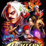 King of Fighters All-Star Обложка