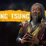 Mortal Kombat 11 Шанг Цунг