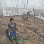 Fallout 4 Fallout 4 пейзажи