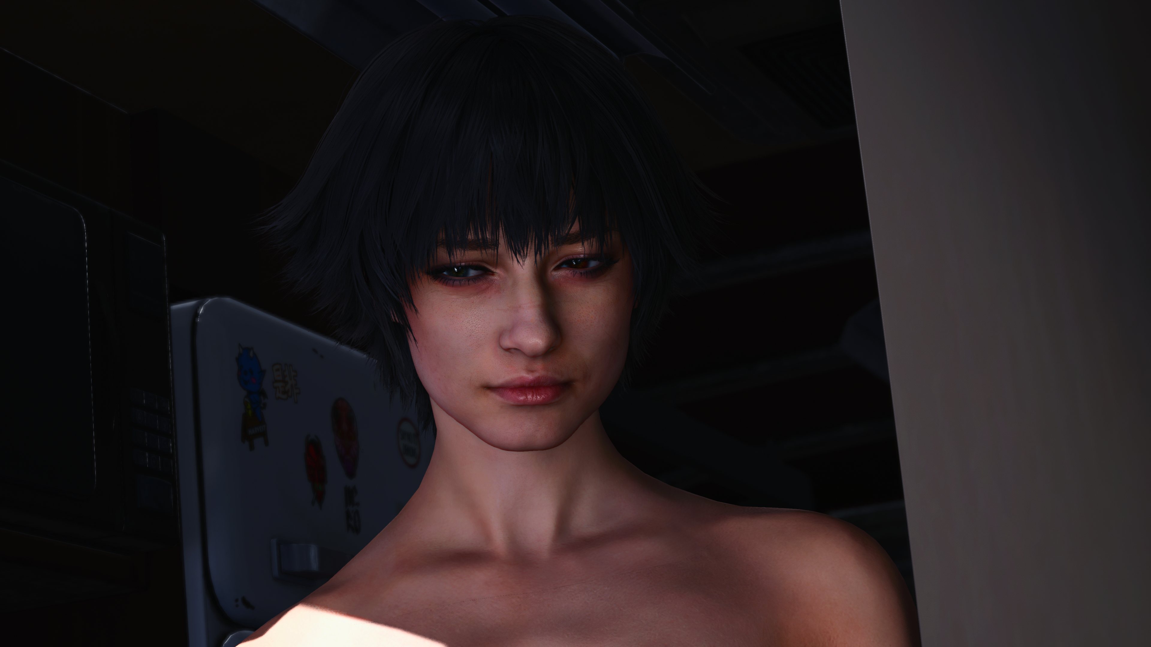 Devil May Cry 5 Screenshot 2019.03.23 - 22.50.13.jpg - Devil May Cry 5