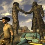 Fallout: New Vegas маньяк пустошей мохаве