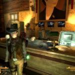 Fallout: New Vegas одинокая странница