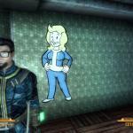 Fallout: New Vegas похож на медисона)