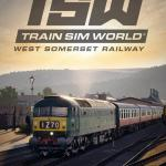 Train Sim World Обложка