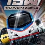 Train Sim World Обложка
