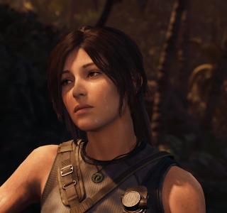 Галерея игры Shadow of the Tomb Raider