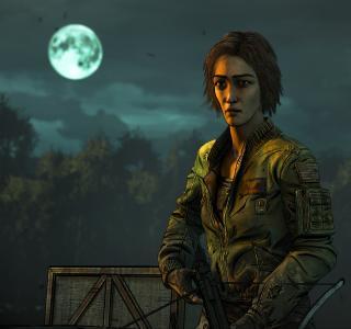 Галерея игры Walking Dead: The Final Season, the