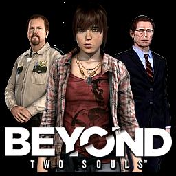 Beyond. Two Souls.png - Beyond: Two Souls