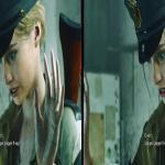 Resident Evil 2 Бомба Клэр в стерео режиме