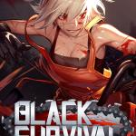 Black Survival Обложка
