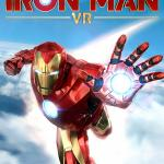 Marvel's Iron Man VR Обложка