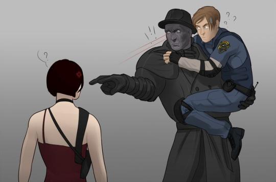 hyZWuDDyRE0.jpg - Resident Evil 2