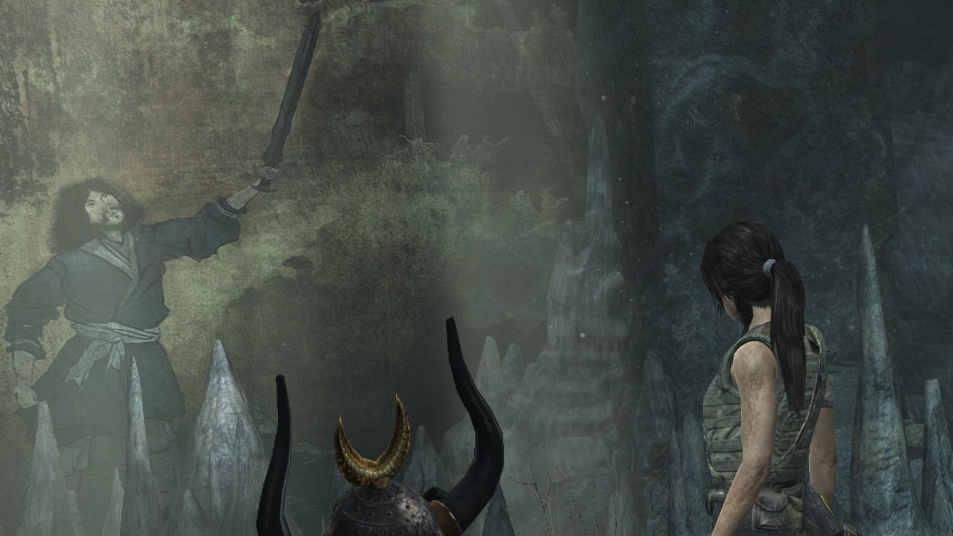 TombRaider 2019-03-28 17-58-26-24.jpg - Tomb Raider (2013)