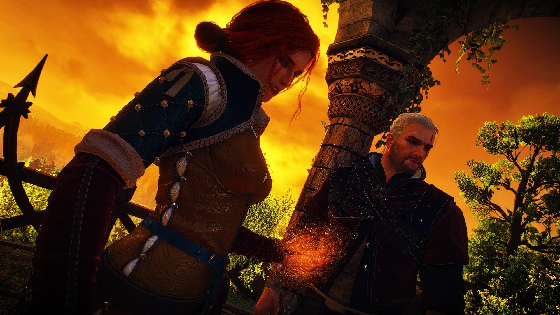 kwn3yK0.jpg - Witcher 3: Wild Hunt, the