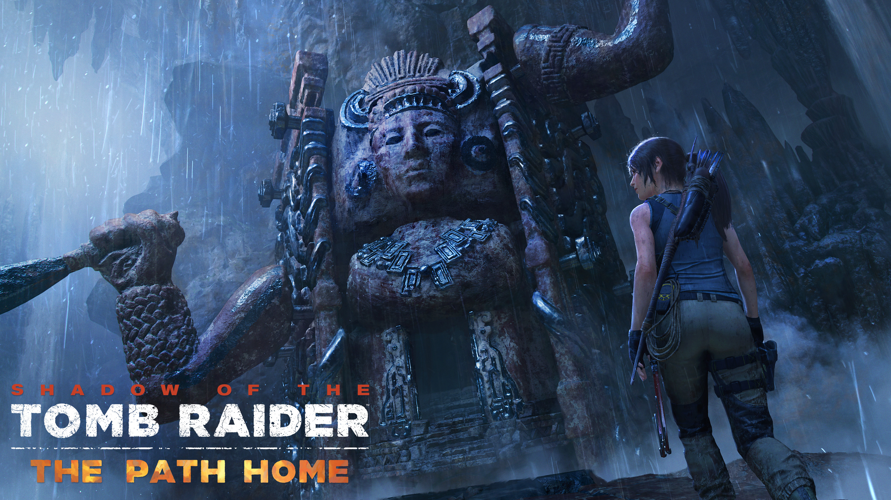 The Path Home - Shadow of the Tomb Raider