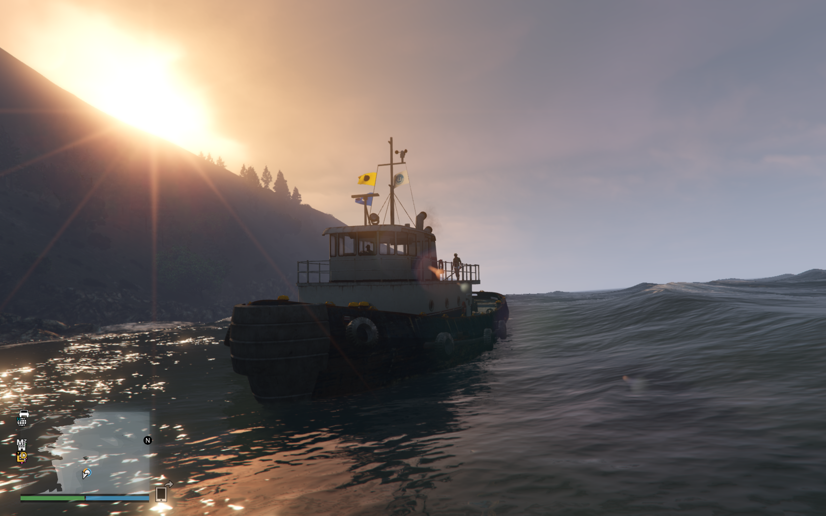 Grand Theft Auto V Screenshot 2019.04.12 - 21.24.19.13.png - Grand Theft Auto 5