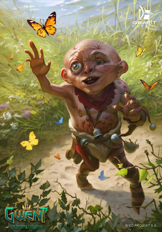 ума-The-Witcher-фэндомы-Гвинт-5016801.jpeg - Witcher 3: Wild Hunt, the
