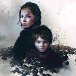 A Plague Tale: Innocence Обложка