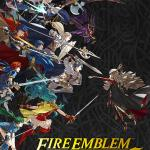 Fire Emblem Heroes Обложка