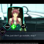 AI: The Somnium Files Геймплей