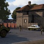 Arma 3 Global Mobilization - Cold War Germany