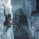 Rise of the Tomb Raider Rise of the Tomb Raider криншот с NVIDIA Ansel
