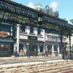 Project Sakura Wars Tokyo
