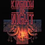 Kingdom of Night Обложка