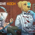 Save Koch Промо